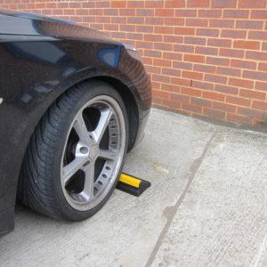 CAR Wheelstop