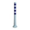 Flexi-Delineator White / Blue